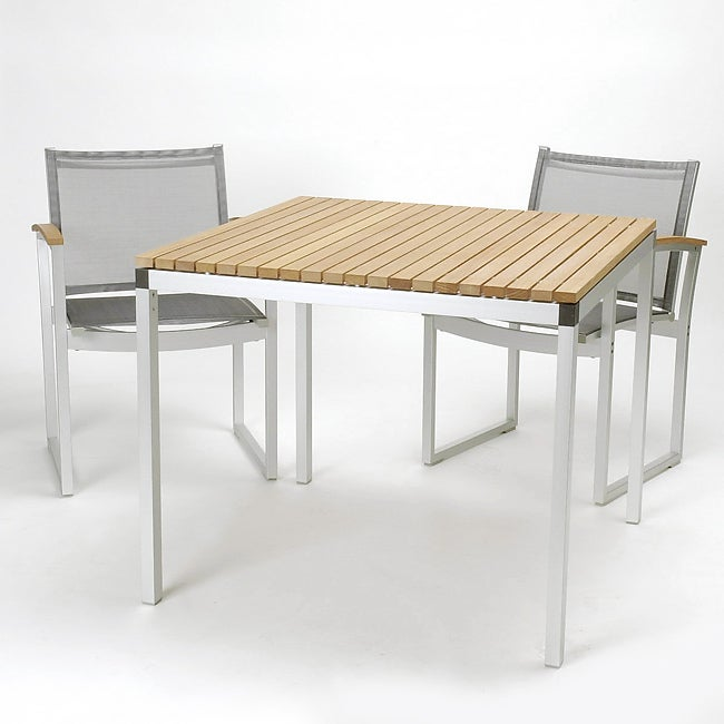 Glades Square Outdoor Table