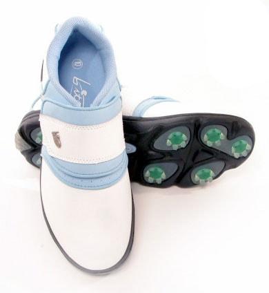 Bite Golf Women's Buckle Up Golf Shoes