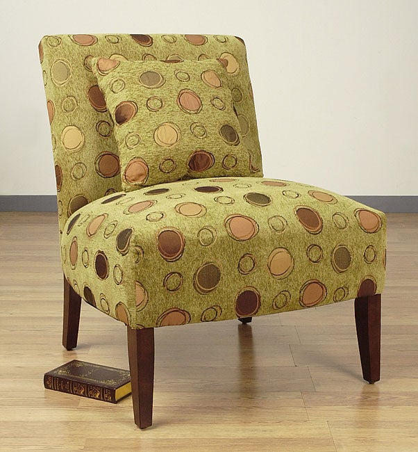Accent Chair Grasshopper