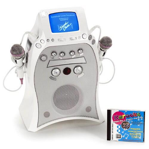 Shop Bratz Cool Karaoke Machine W4040inch Display Free Shipping Adorable Bratz Sewing Machine Reviews