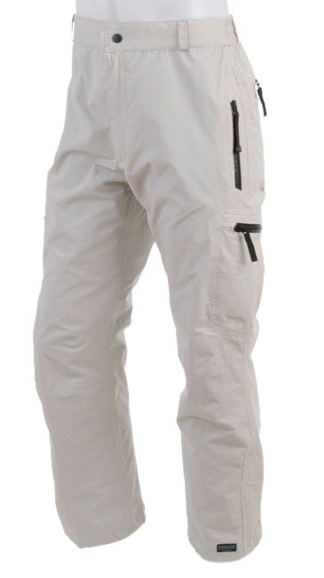 Pulse Men's Non-Insulated Snowboard Pants