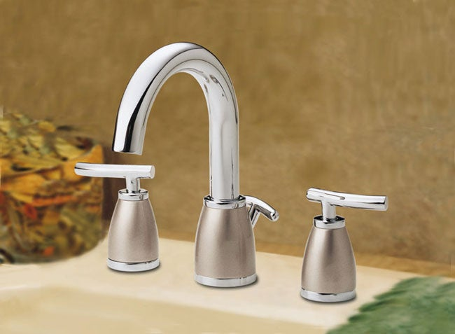 Danze Sonora 4-inch Mini-spread Bathroom Faucet - Free Shipping Today ...