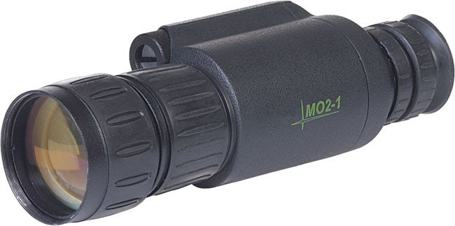 ATN MO2-1 Night Vision Monocular (Refurbished)