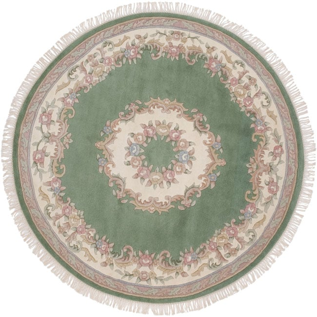Aubusson Rugs Macys: Aubusson Wool Rugs
