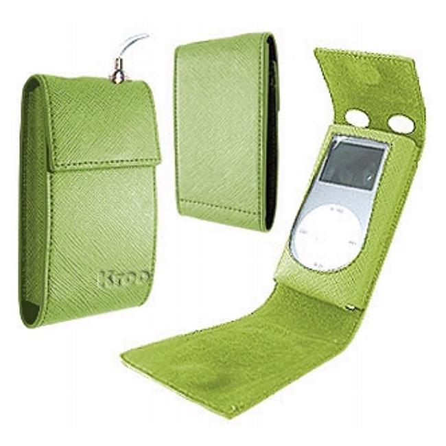 Laguna Series Lime Green iPod Mini Case