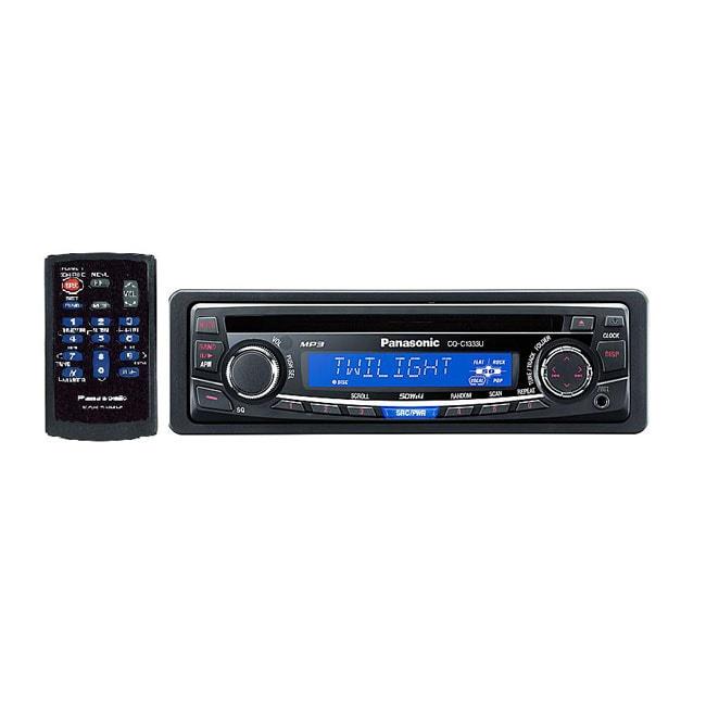 Panasonic B-Stock CQ-C1021 Car Stereo - CQ-C1021N from ...  |Panasonic Truck Radio A5198