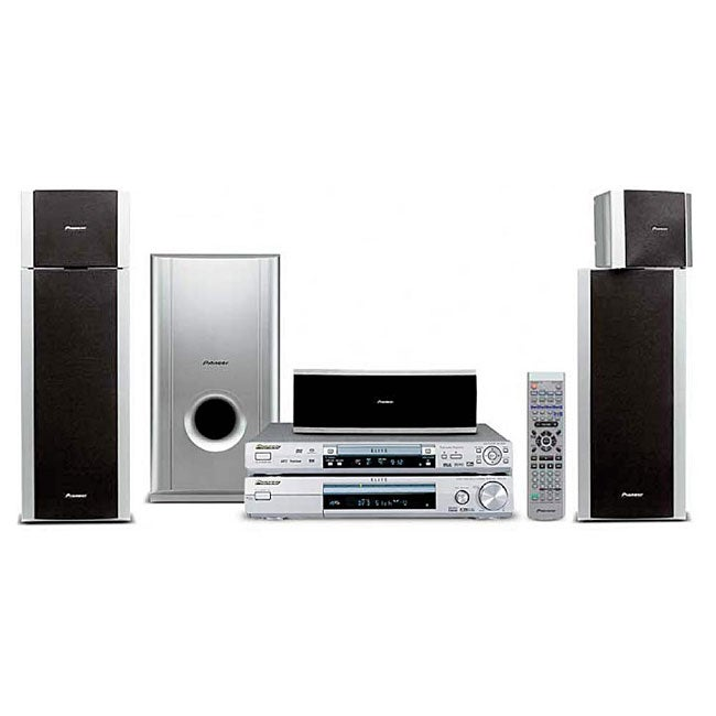 Pioneer Elite EX-500 DVD Home Theater System