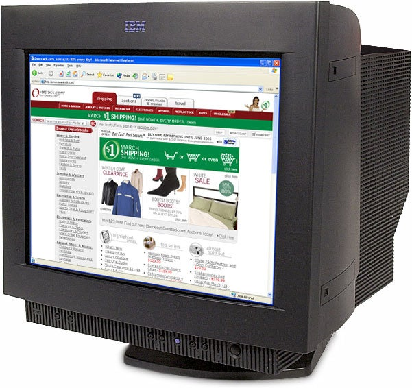 IBM G97 MONITOR DRIVER FOR WINDOWS 7