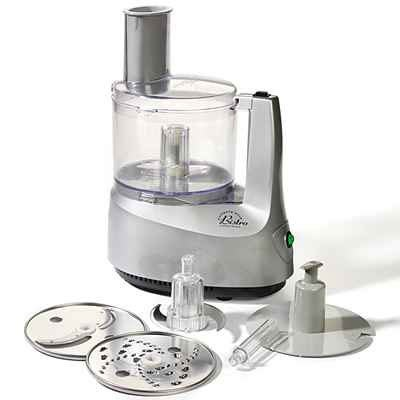 Wolfgang Puck 620W 11-cup Food Processor (Refurbished)