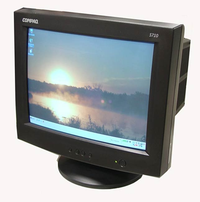 COMPAQ S710 MONITOR WINDOWS 8.1 DRIVER