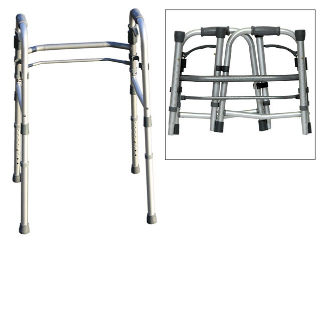 Invacare Compact Travel Walker