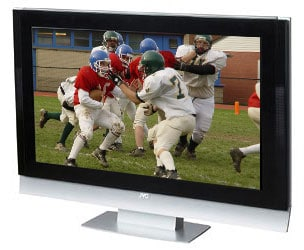 JVC PD-50X795 50-inch HD Plasma Television (Refurbished)