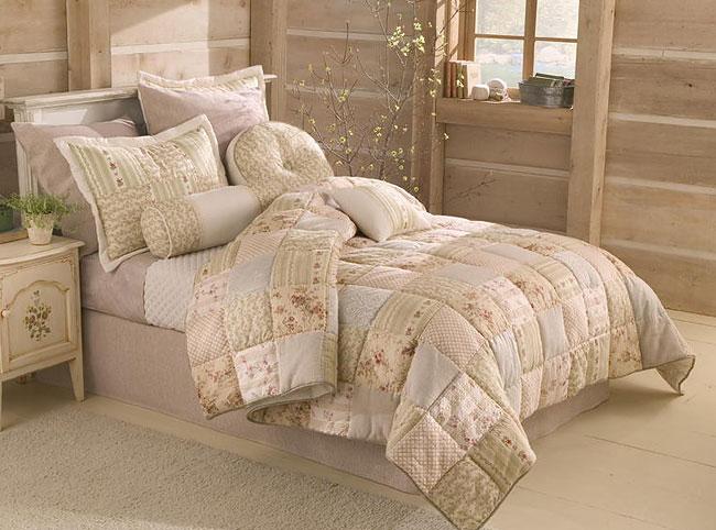 Columbia Willowcreek Queen Comforter Set