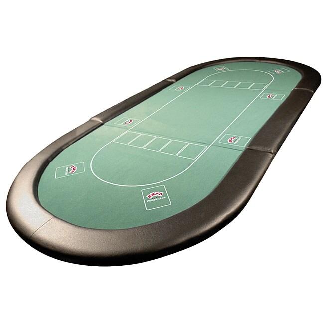 ESPN Full 79 X 36 Texas Hold U0026#x27;Em Poker Table Top