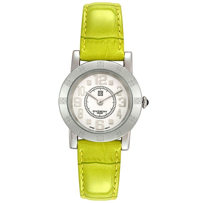 Givenchy saqqhara women 39 s watch free shipping today 10216479 for Givenchy watches