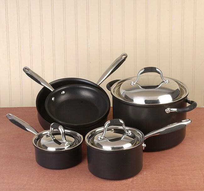 circulon premier 8piece cookware set