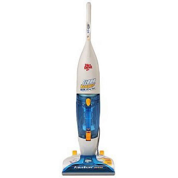 Dirt Devil Floorkeeper Hard Floor Washer Free Shipping
