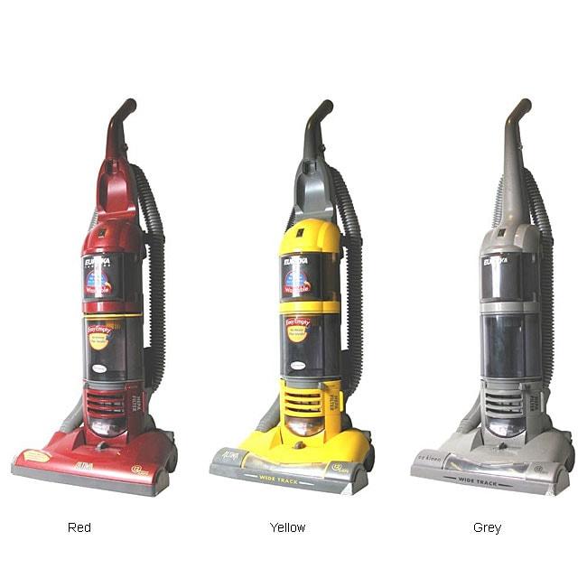 Eureka Ez Kleen Upright Bagless Hepa Vacuum Cleaner