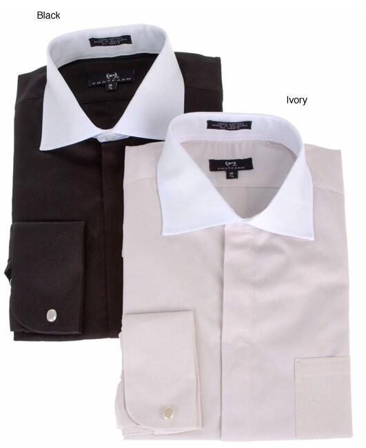 Phat Farm Men S Dress Shirt Free Shipping On Orders Over