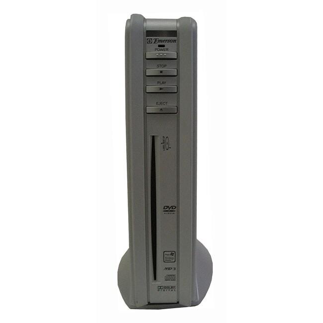 Emerson Vertical DVD Player (Refurbished)