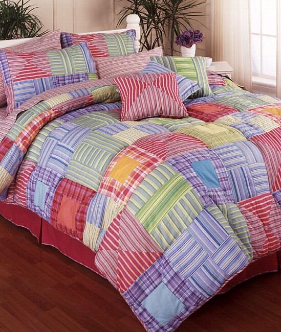 Key Largo 200 Thread Bed in a Bag (Twin)