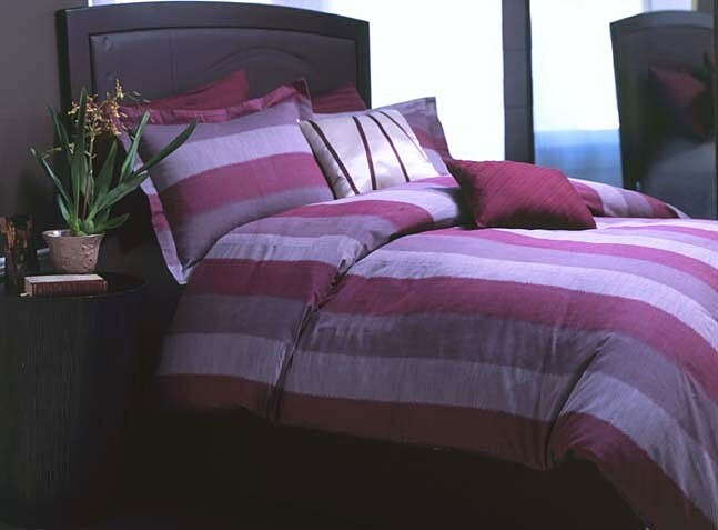 Melrose Avenue Comforter Set (King)