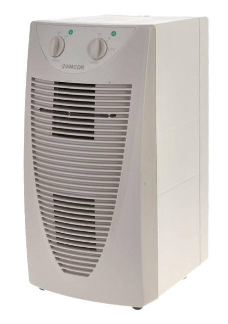 Amcor AM-80 Hepa Tower Plus Air Purifier