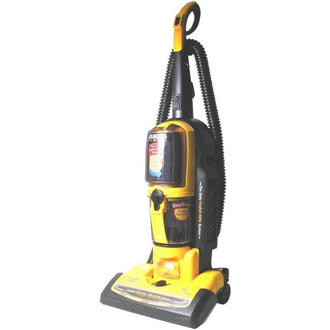 Eureka Boss 4d Upright Vacuum Refurbished Free