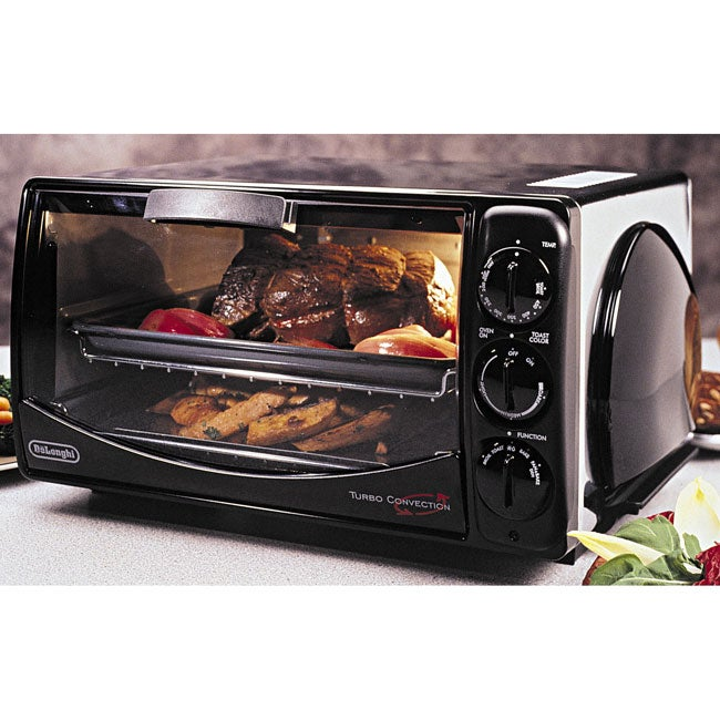 Delonghi Airstream Convection Oven Refurbished Free