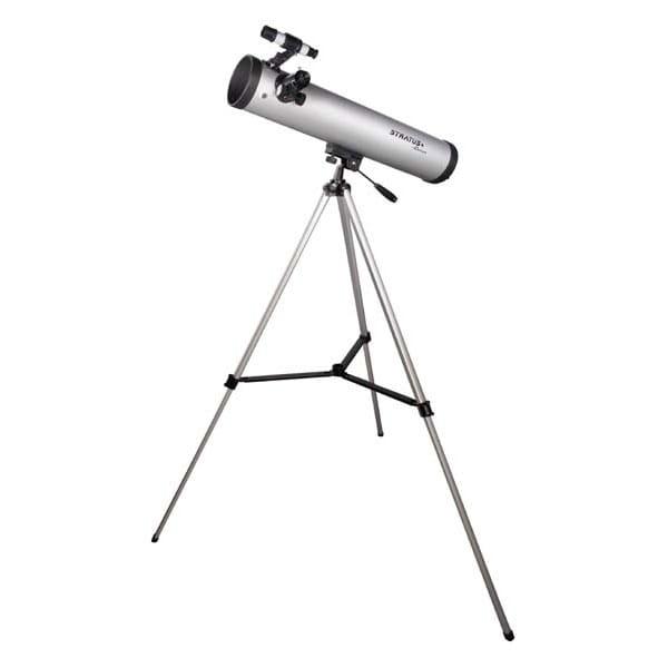 Shop Cstar Optics 76mm X 700mm F L Reflector Telescope