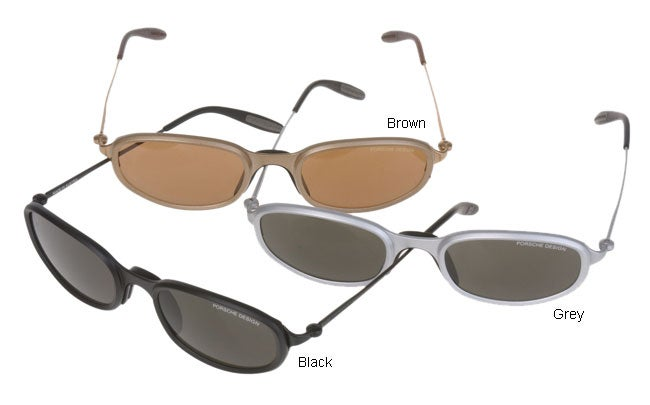 4c0067e95a7 Shop Porsche Design P3004 Women s Sunglasses - Free Shipping On Orders Over   45 - Overstock - 1973775