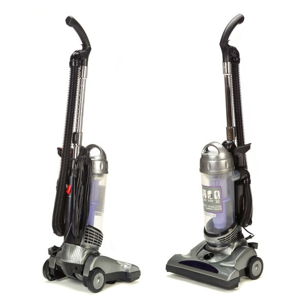 Fantom Lightweight Hepa Upright Vacuum Refurbished