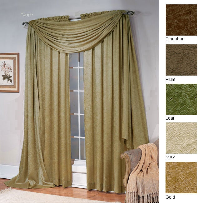 Shop Prism Tailored Curtain Panel Free Shipping On Orders Over 45