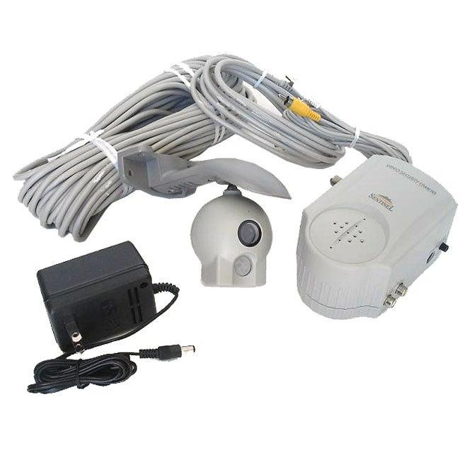 Home Sentinel OS110 Motion Sensor Security Camera