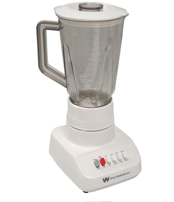 White Westinghouse Kitchen Appliances