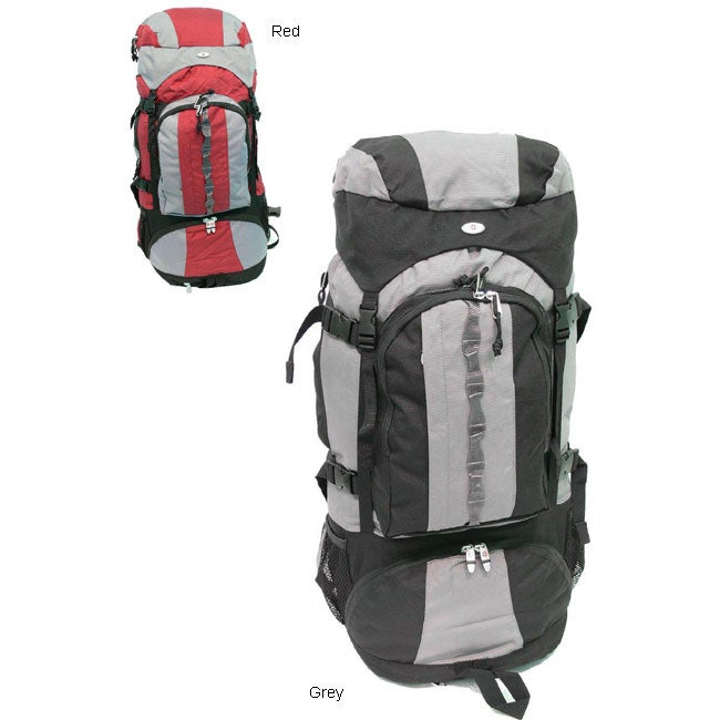 Swiss Hiking Backpack