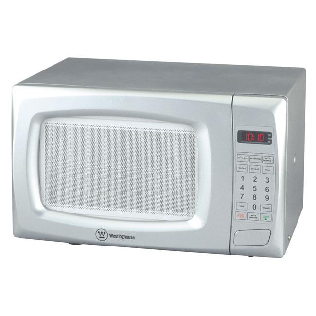 Shop Westinghouse 700 Watt Microwave Oven Refurbished
