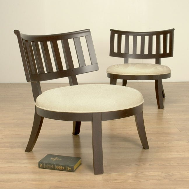 Dania Occasional Chairs (Set Of 2)