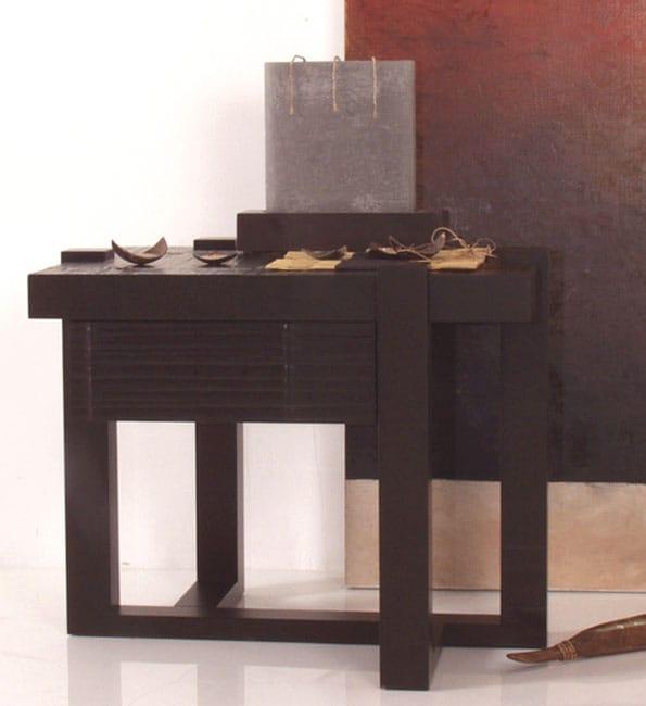 Franklin Side Table