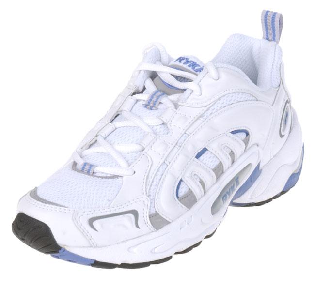 reputable site a4a6b 6c972 Shop Ryka KM Stability Walk Women s Walking Shoe - Free Shipping Today -  Overstock - 2024367