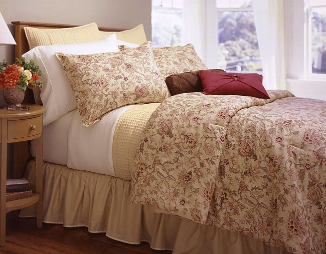 Fillmore 4-piece Comforter Set
