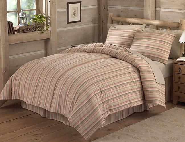 Columbia Winslow Point Luxury Comforter Set