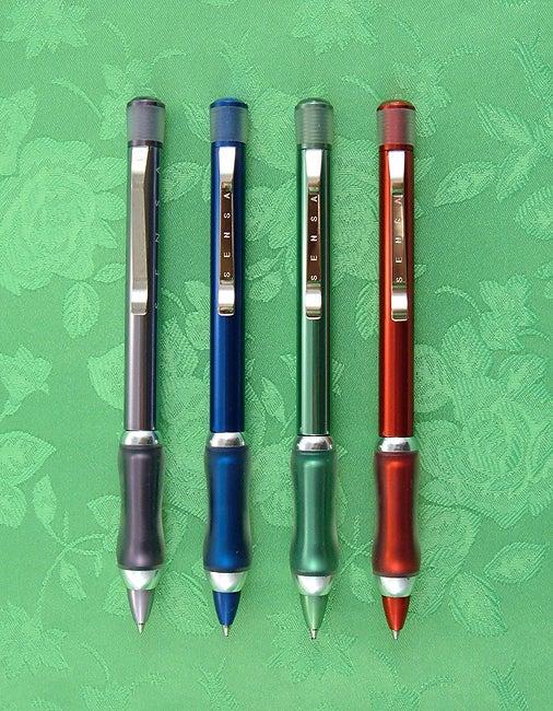 Sensa Zephyr Set of Two Ballpoint Pens