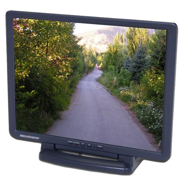 Hyvision 14-inch Ultra Slim LCD Flat Panel Display