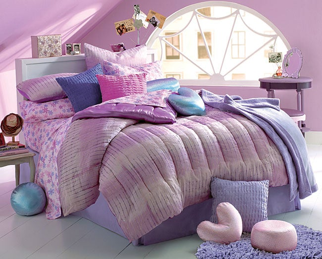 Ombre Seventeen Comforter Set Free Shipping On Orders