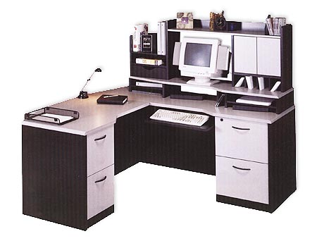 Genial Shop Corner Workcenter By Ou0027Sullivan   Free Shipping Today   Overstock.com    713