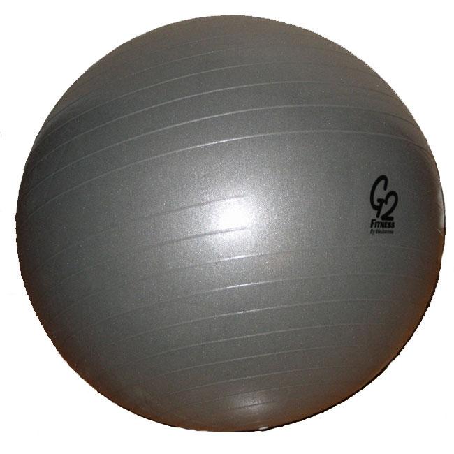 Balance Ball Dvd: Hedstrom Fitness Ball With DVD