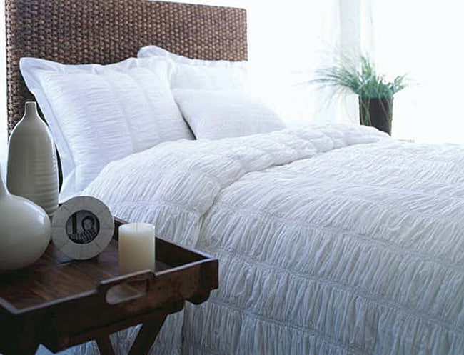 Shop Serenity Duvet Cover Set Free Shipping Today