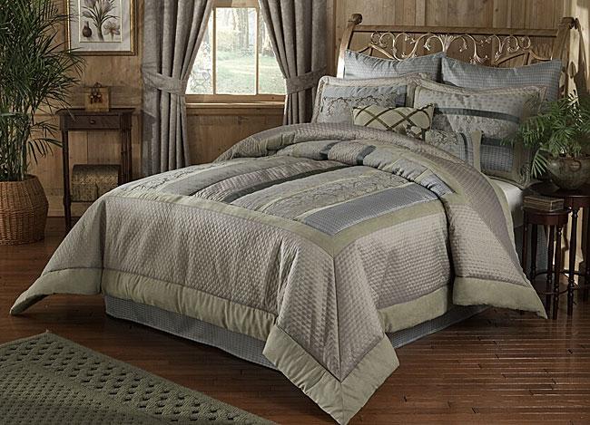 Sonya Luxury Comforter Set