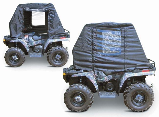 Universal ATV Cab Enclosure